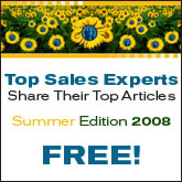 Top 10 Sales Articles - Top Sales Experts - E-Book